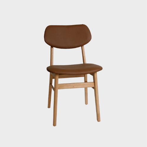 허브PU chair